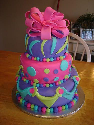 Cool Cake Decoration Cake Decorations Pinterest