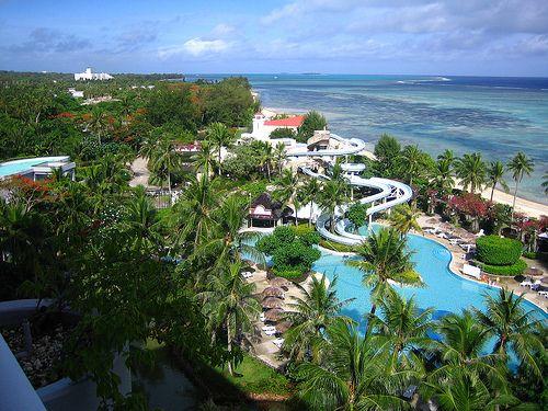 Saipan Island Northern Mariana Islands