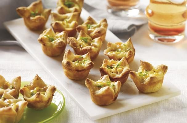 10 easy appetizer recipes for your holiday party turkey and brie