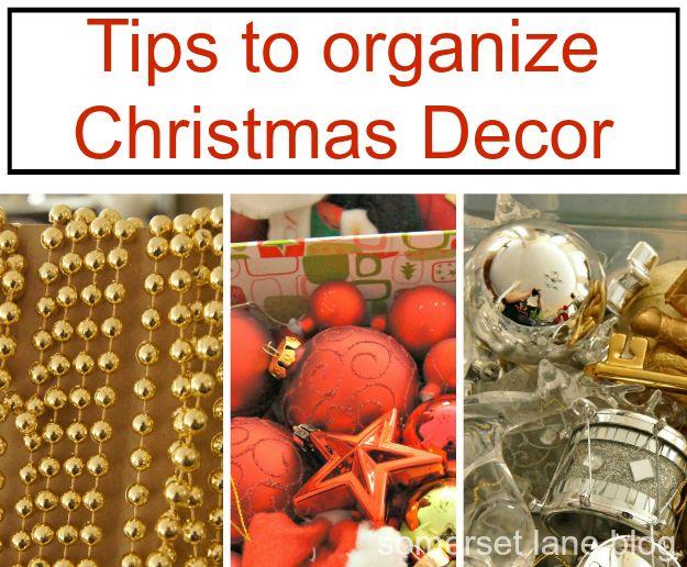Christmas Decor Next : Discover and save creative ideas