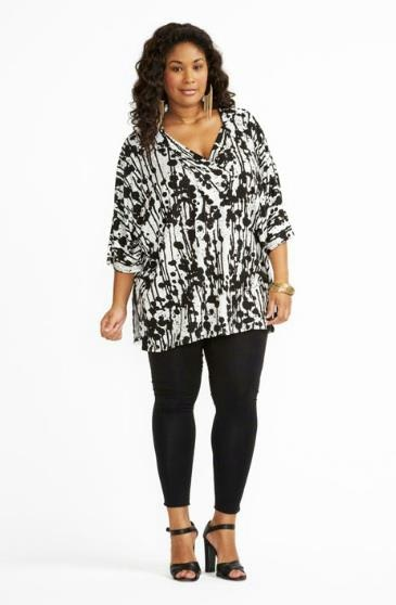 Plus Size Clothing for Women or Big Dresses for Women
