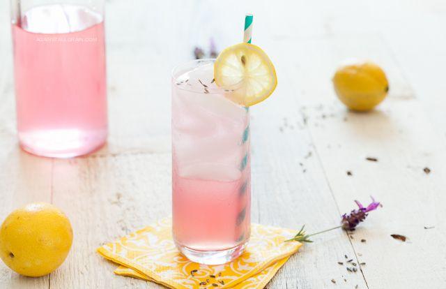 Lavender Lemonade by Against All Grain | Going paleo (modified paleo ...