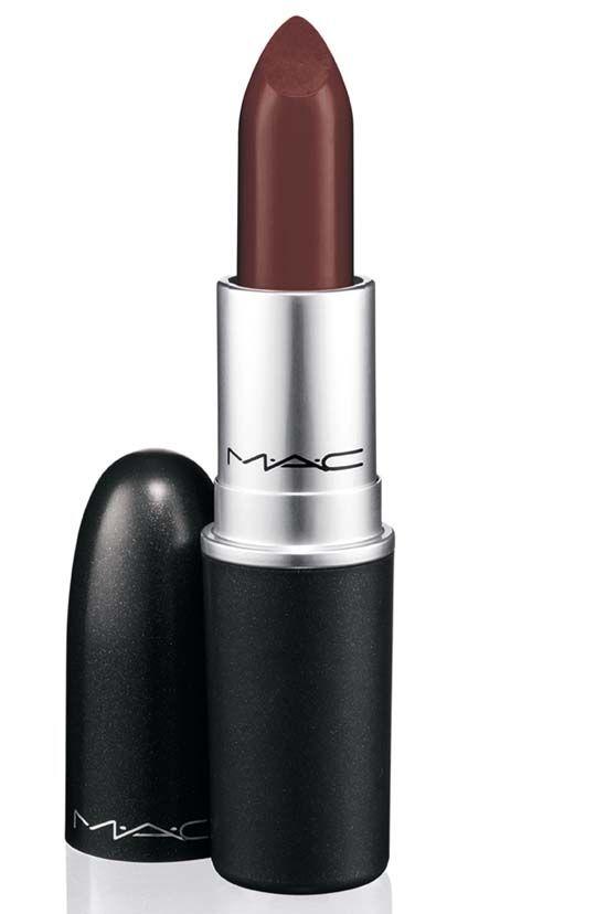 MAC Prince Noir Lipstick | Products I Love & Want | Pinterest