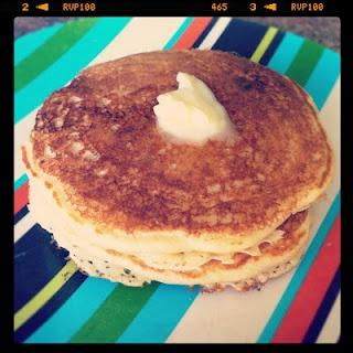 Perfect Sunday Morning Pancakes | Blogging | Pinterest