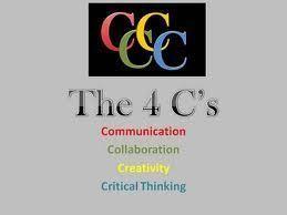 Collaborative learning enhances critical thinking