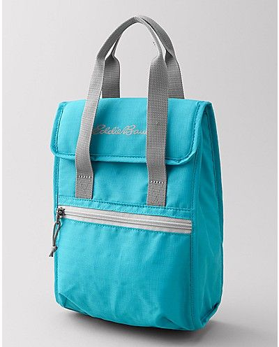 Lunch bag cooler eddie bauer shopping on the go pinterest