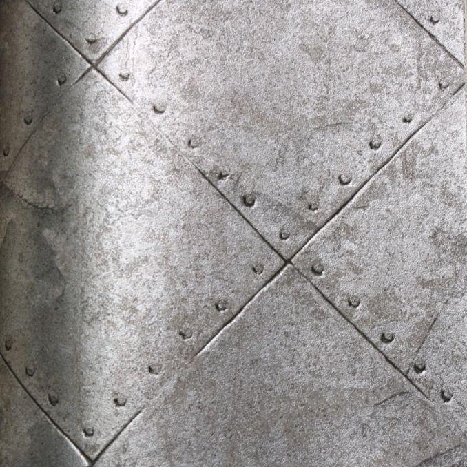 silver metallic wallpaper silver pinterest