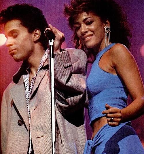Sheila e prince bisexual