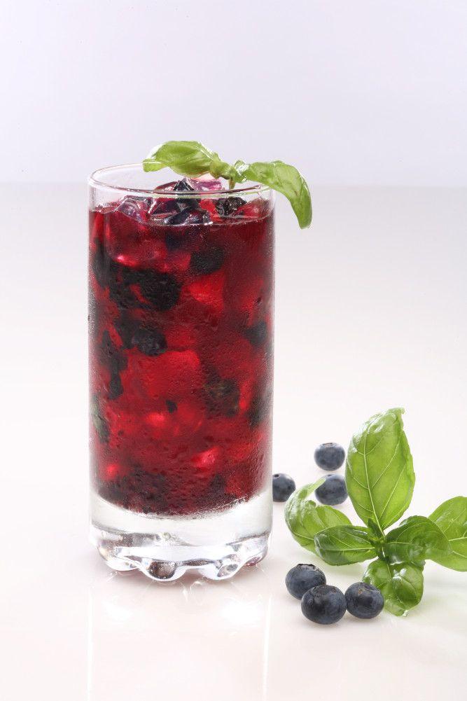 Blueberry Moonshine Popsicles Recipes — Dishmaps