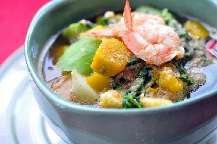 Thai spicy mix vegetables soup | Thai Food, Good Taste | Pinterest