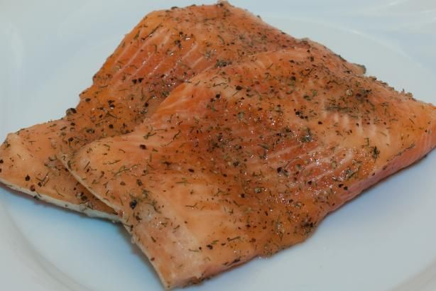 Basic Fish Cure (Bbq Rub) from Food.com: This is a rub to use on fish ...