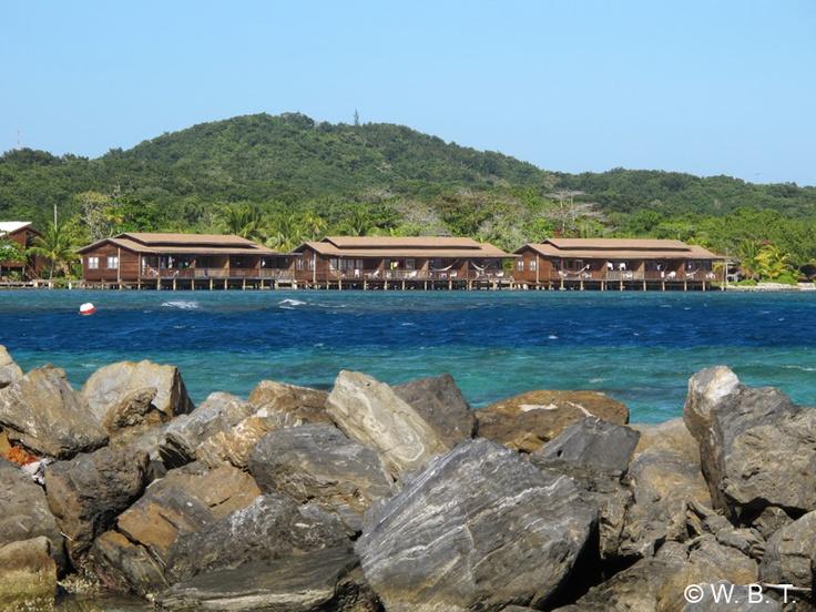 Cocoview dive resort roatan honduras things that make for Roatan dive resort
