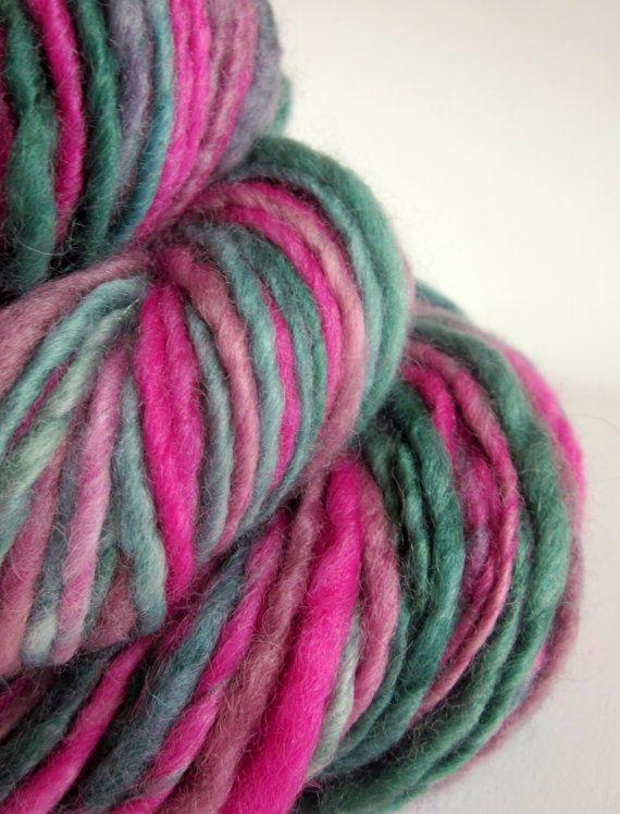 Knitting Handspun Yarn : Handspun yarn uk knitting supplies blue faced leicester