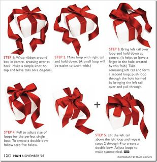 17 Gift Wrapping Ideas