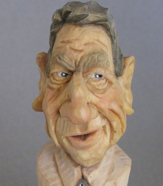 Pin caricature carving wood on pinterest