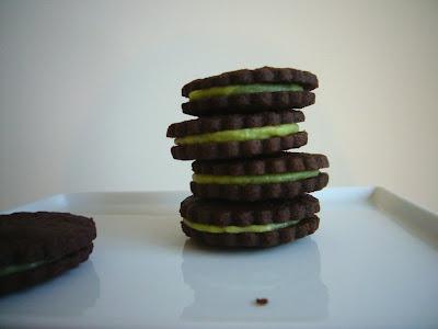 tko's (thomas keller oreos) | Cookies | Pinterest