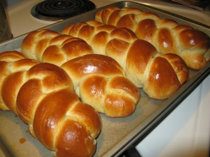 Best Basic Challah | Recipe