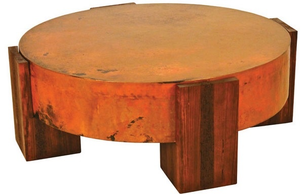 Pin by Woodland Creek Furniture on Unique Coffee Tables
