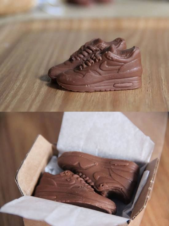 choco-shoes