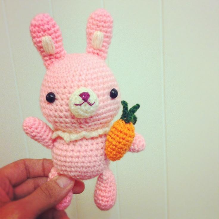 Kawaii Potato Amigurumi : Amigurumi Doll Cake Ideas and Designs