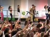 Zumba Fitness Live Workout - Video Dailymotion 54 min