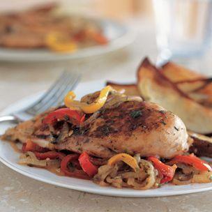 Balsamic Chicken