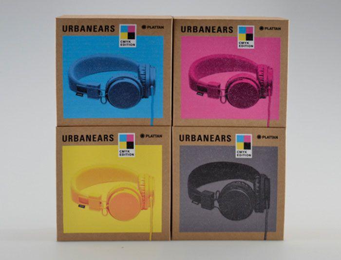 headphones from Urbanears