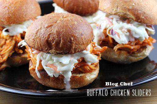 Pork Belly Sliders | Recipe