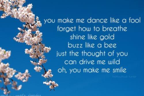 smile lyrics uncle kracker.