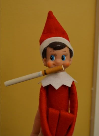 Bad Ideas For Elf On A Shelf For Kids 15 Photos