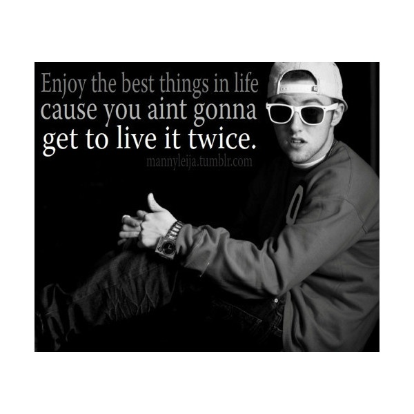 mac miller quotes - photo #18