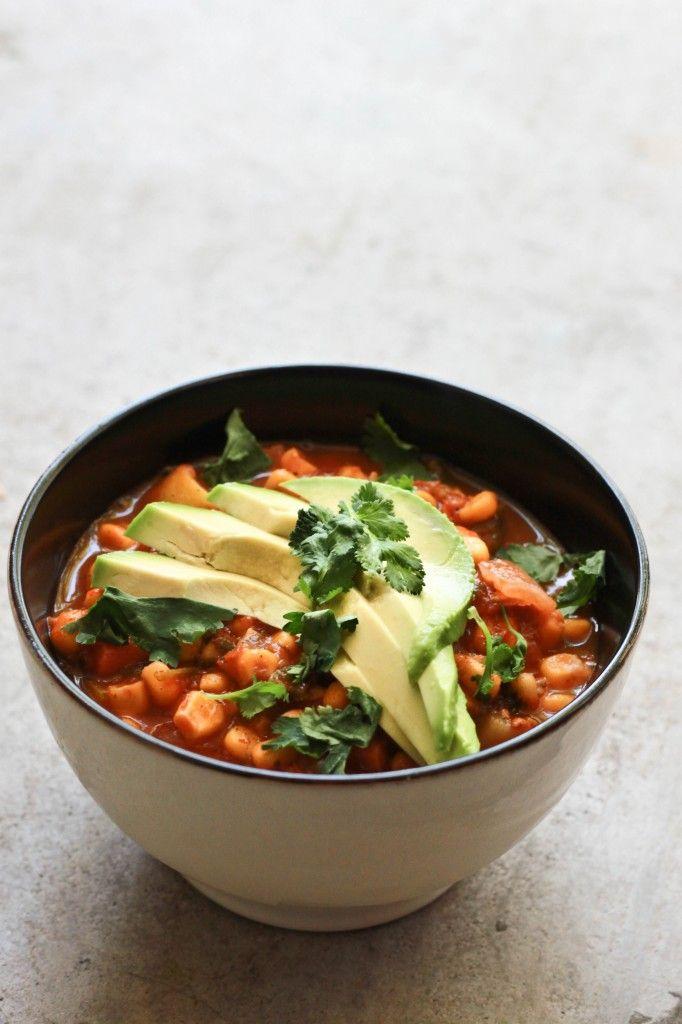 Chicken tortilla soup | Be Healthy!! | Pinterest