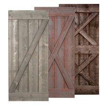 Weathered Barn Doors where to buy  Barn doors  Pinterest