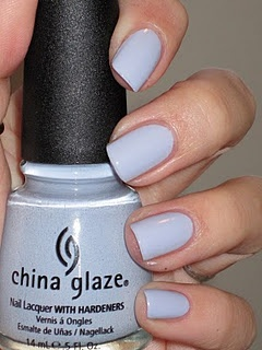 Orly - Agent Lavender