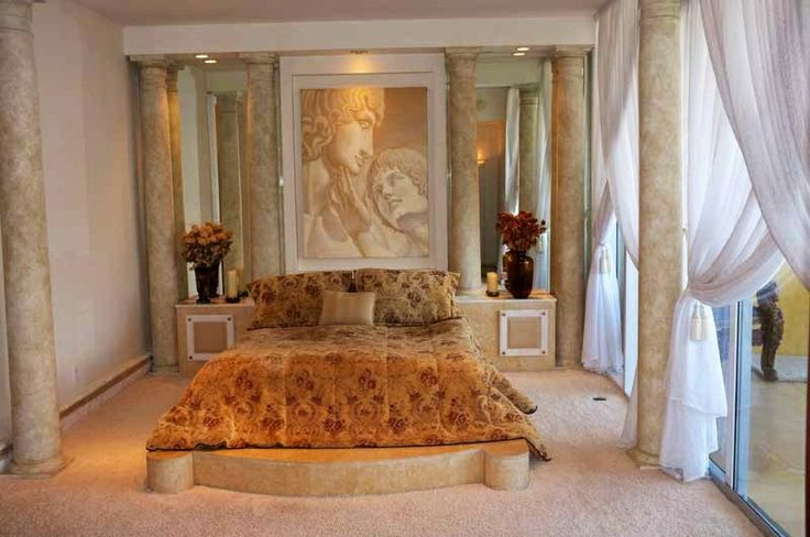 Luxury In Every Detail  Extraordinary Penthouse Apartment In Sydney besides Log Cabin Master Bedroom besides Map Of Luberon Region France as well Mandalay House further Three Luxurious Double Bedrooms  Large Living Room With Exposed Beams. on luxury master bedrooms