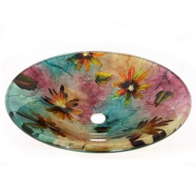 Flower Vessel Sink : Flower vessel sink SERreal Home Pinterest