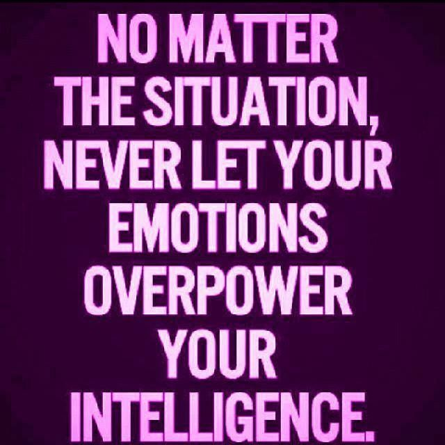 temper control quotes