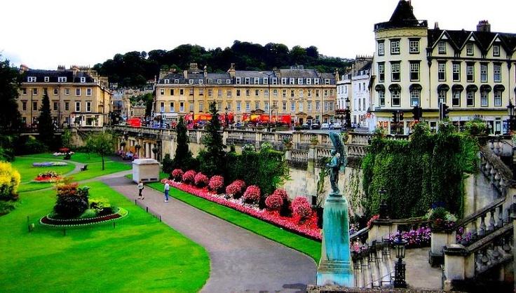 Bath England Favorite Places I 39 Ve Been Pinterest