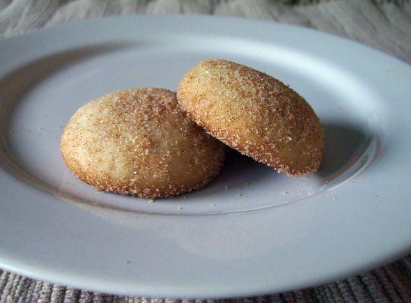 Eva Longorias Pan De Polvo Mexican Wedding Cookies Recipe