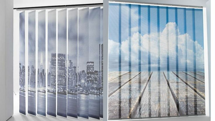 Tipos de cortinas Cortinas Pinterest