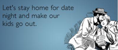 Date Night Funny Quotes. QuotesGram