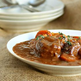 Red wine beef stew | Food & Drink that I love | Pinterest