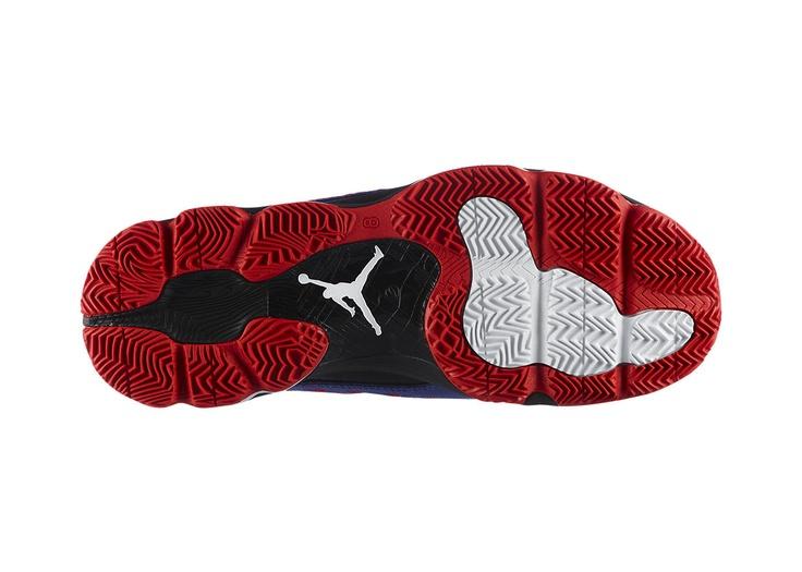 Nike Store. Jordan CP3.VI Men s Basketball Shoe