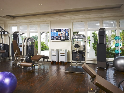 Weight Room Home Design Off The Mountain Pinterest