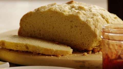 Amazingly Easy Irish Soda Bread Allrecipes.com A non sweet version to ...