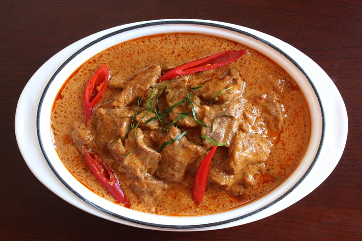 beef skewers panang curry panang tofu curry panang curry with chicken ...