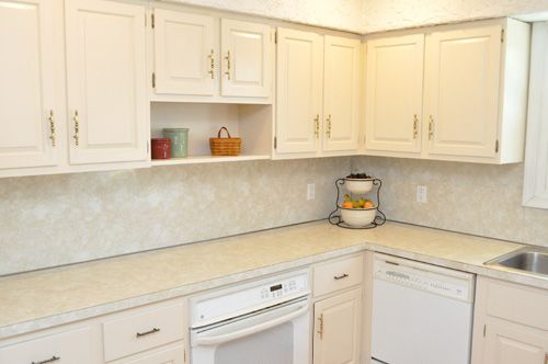 paint job # painted cabinets # cabinet refinishing # cabinet painting