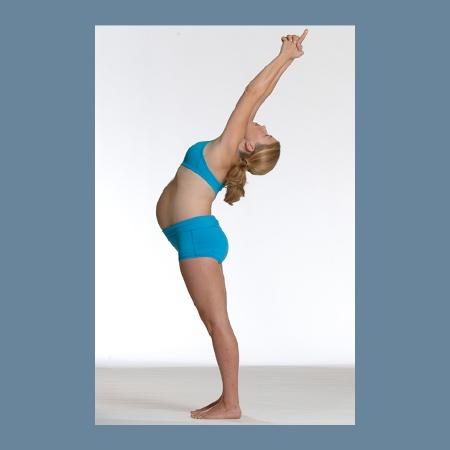 Bikram Yoga For Pregnant Women 65