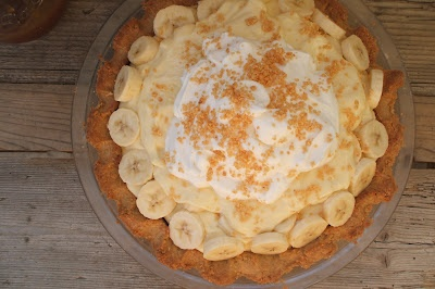 More like this: banana cream pies , banana cream and cream pies .