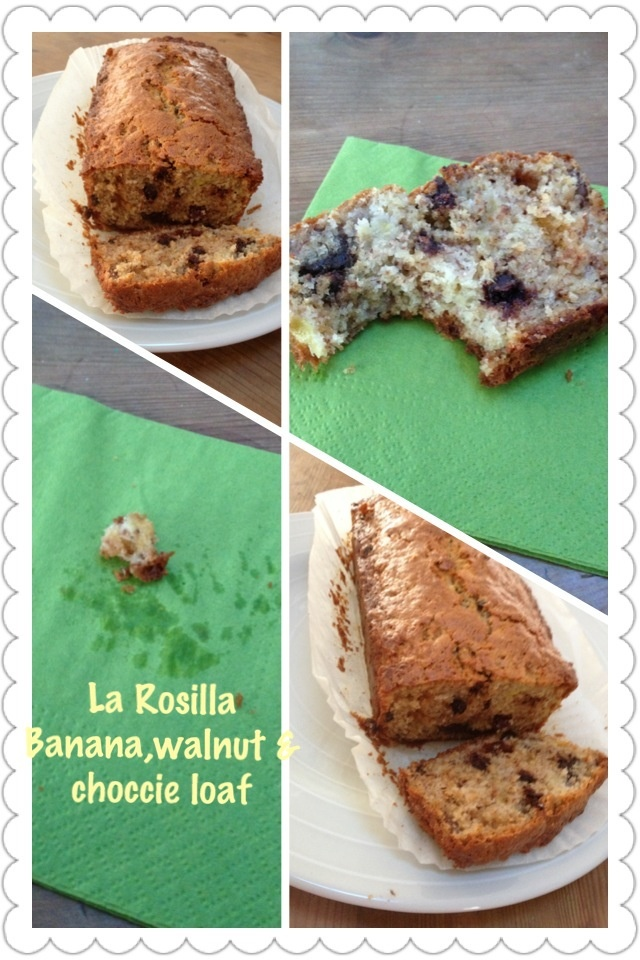 walnut espresso loaf recipes dishmaps chocolate walnut espresso loaf ...
